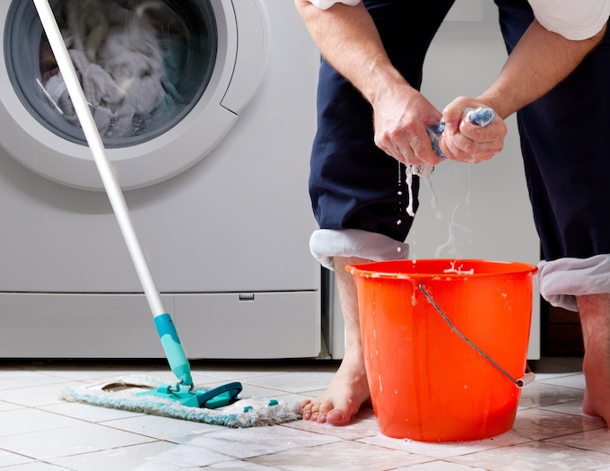 move out cleaning in Henderson, NV